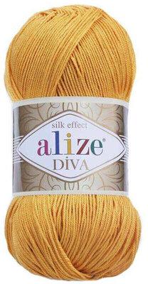 Alize Diva 488 Saffron