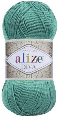 Alize Diva 610 Jade