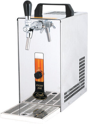Lindr PYGMY 20/K Dispensing equipment