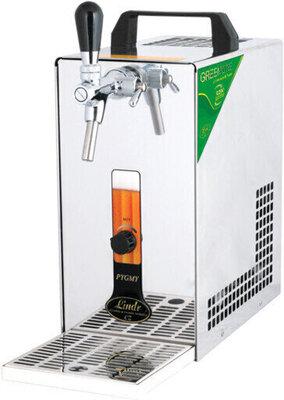 Lindr PYGMY 25/K Dispensing equipment