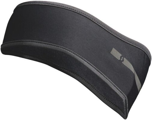 Scott Headband AS 10 Black L/XL