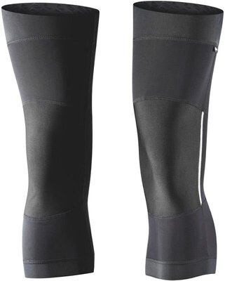 Scott Kneewarmer AS 10 Black L
