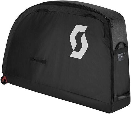 Scott Bike Transport Bag Premium 2.0 Black