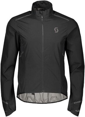 Scott Men's RC Weather WS Black L
