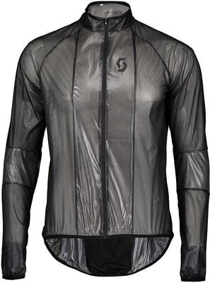 Scott Men's RC Weather Reflect WB Black XL