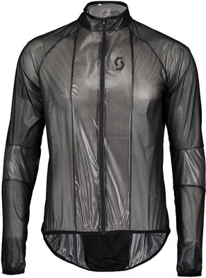 Scott Men's RC Weather Reflect WB Black XXL