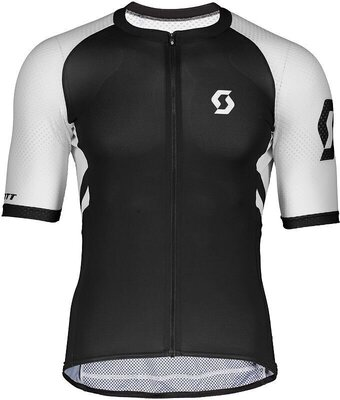 Scott Men's RC Premium Climber S/SL Black/White M