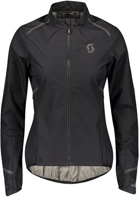 Scott Women's RC Weather WS Black XL