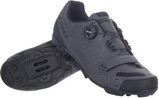 Scott MTB Comp BOA Reflective Grey/Black 42 (B-Stock) #933280 (Unboxed) #933280