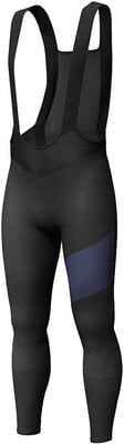 Scott Men's RC Warm WB Black/Blue Nights XXL