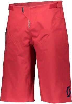 Scott Men's Trail Storm WP Wine Red/Blue Nights L