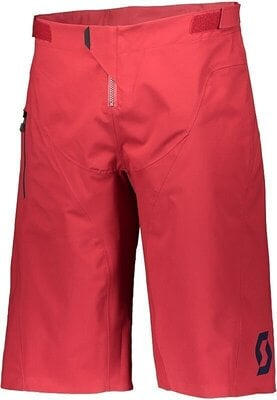 Scott Men's Trail Storm WP Wine Red/Blue Nights XXL