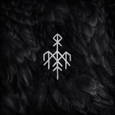 Wardruna Kvitravn (2 LP)