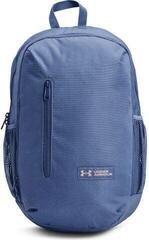 Under Armour Roland Backpack Mineral Blue/Mineral Blue/Metallic Faded Gold