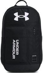 Under Armour Halftime Backpack Black/Black/White