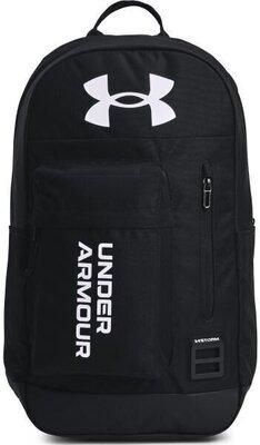 Under Armour Halftime Backpack Black/Black/White