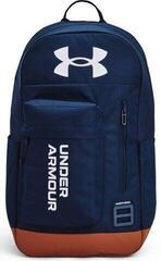 Under Armour Halftime Backpack Academy/Academy/White