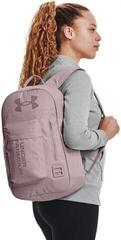 Under Armour Halftime Backpack Dash Pink/Dash Pink/Hushed Pink