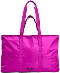 Under Armour Favorite 2.0 Tote Womens Bag Meteor Pink/Meteor Pink/Polaris Purple