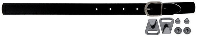 GEWA 766.020 Accordion Cross Connection Straps