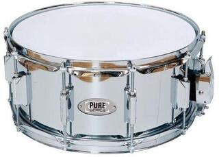 GEWA PS801111 Snare Drum DC Classic steel 14 x 6,5'' (B-Stock) #922529