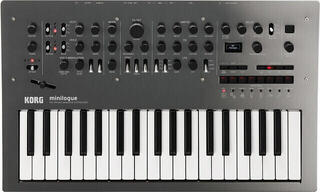 Korg Minilogue PG (B-Stock) #923877