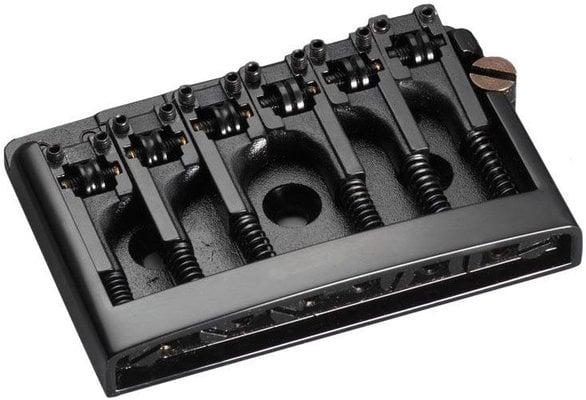 Schaller 3D-6 Black Chrome