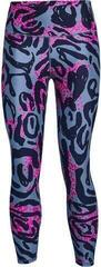 Under Armour HG Armour Print 7/8 Womens Leggings