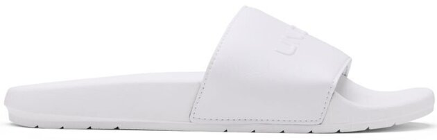 Under Armour Core Remix II White/White/White 7