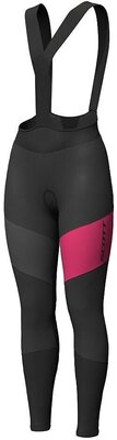Scott Women's RC Warm WB Black/Azalea Pink M