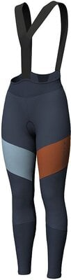 Scott Women's RC Warm WB Blue Nights/Brown Clay XS