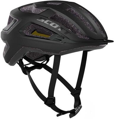 Scott Arx Plus (CE) Stealth Black S