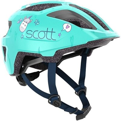 Scott Spunto Kid (CE) Light Green