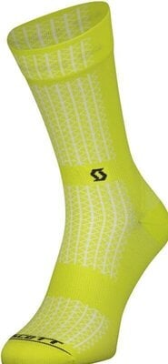 Scott Performance Crew Sulphur Yellow/Black 42-44