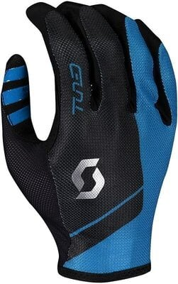 Scott Traction Tuned LF Atlantic Blue/Black XL