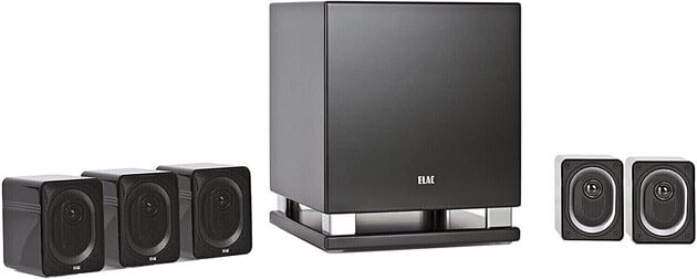 Elac Cinema 30 Black