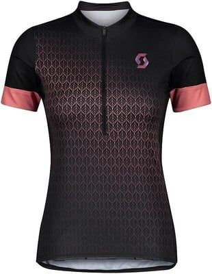 Scott Women's Gravel Contessa Signature S/SL Black/Nitro Purple XS