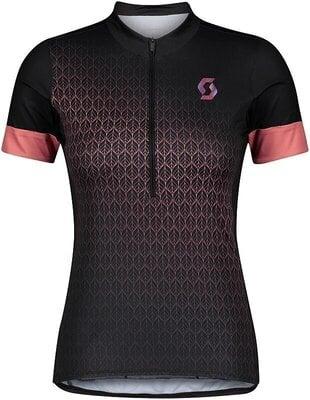 Scott Contessa Signature Tricou ciclism