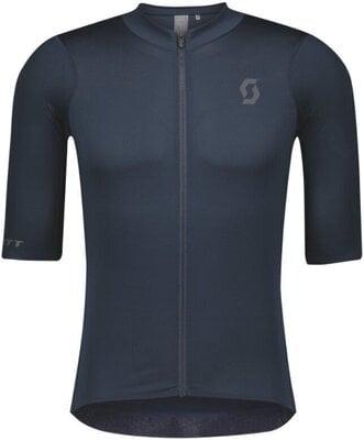 Scott Men's RC Premium S/SL Midnight Blue/Dark Grey XL