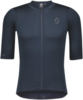 Scott Men's RC Premium S/SL Midnight Blue/Dark Grey XXL