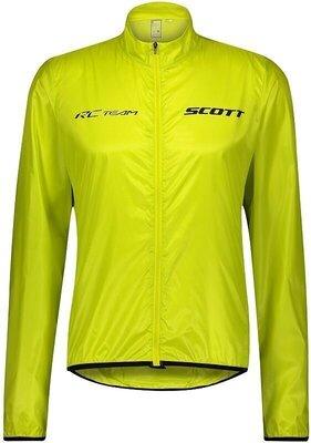 Scott Men's RC Team WB Sulphur Yellow/Black S