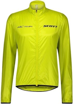 Scott Men's RC Team WB Sulphur Yellow/Black XL