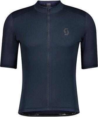 Scott Men's Endurance 10 S/SL Midnight Blue/Dark Grey S