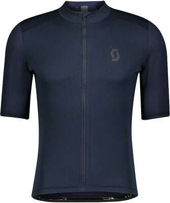 Scott Men's Endurance 10 S/SL Midnight Blue/Dark Grey XXL