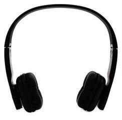 Auna BTF2-KUL03 Negru Căști fără fir On-ear