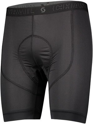 Scott Men's Trail Underwear Pro Black XL