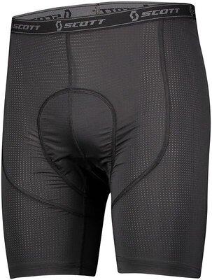 Scott Men's Trail Underwear Black S