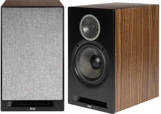 Elac Debut Reference DBR62 Wooden Black