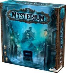 Blackfire Mysterium Basic Game