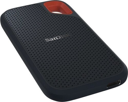 SanDisk SSD Extreme Portable 500 GB SDSSDE60-500G-G25